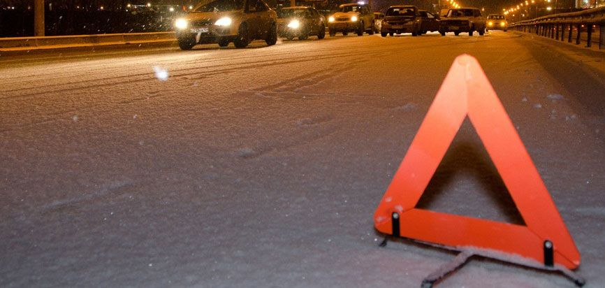 В Ижевске разыскивают очевидцев аварии на улице Кунгурцева