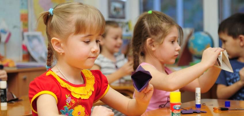 Новый детский сад в Ижевске начнут строить в ближайшие месяцы
