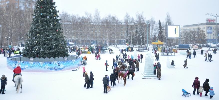 Чем заняться в Ижевске в последний праздничный день?
