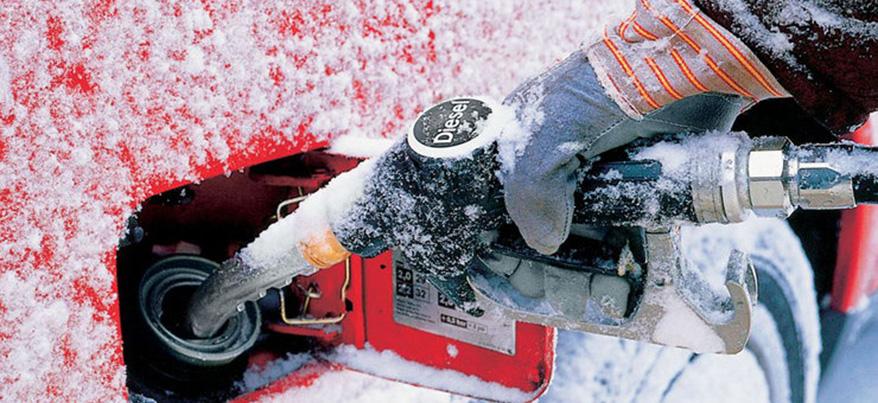 Как ижевчанам отличить «зимний» бензин от «летнего»?