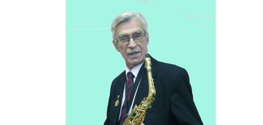 В Удмуртии на 84 году жизни скончался саксофонист Герман Власов