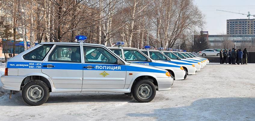 900 преступлений в день: как ижевчане пережили новогодние праздники