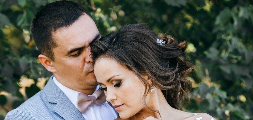 Ижевские молодожены: Сделал предложение через 3 недели после знакомства