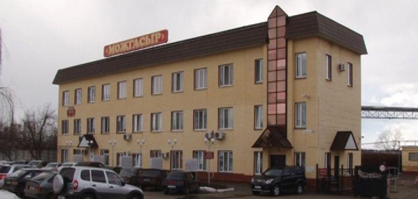 «МОЖГАСЫР» из Удмуртии подали в суд на других поставщиков из-за похожей этикетки сыра