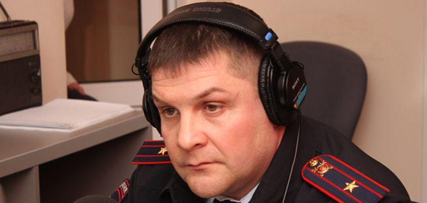 В эфире радио «Комсомольская правда» - Ижевск» поговорят о дорожных нововведениях