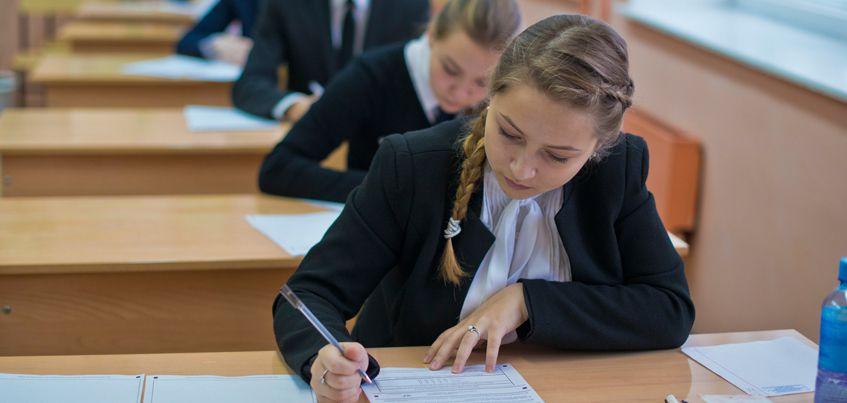 В Ижевске в школе №9 из-за аварии на теплотрассе отменили занятия