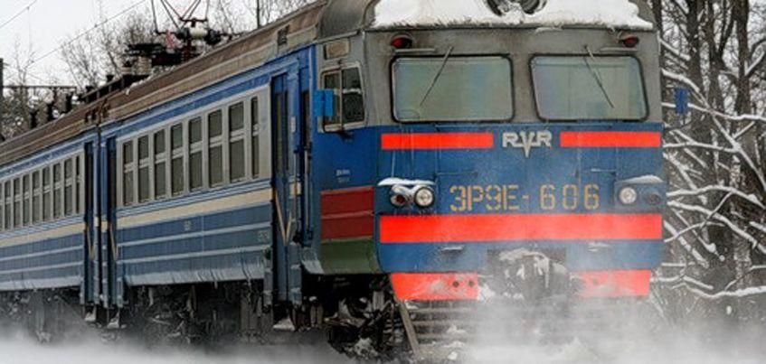 Ижевск и Набережные челны связал новый пригородный поезд