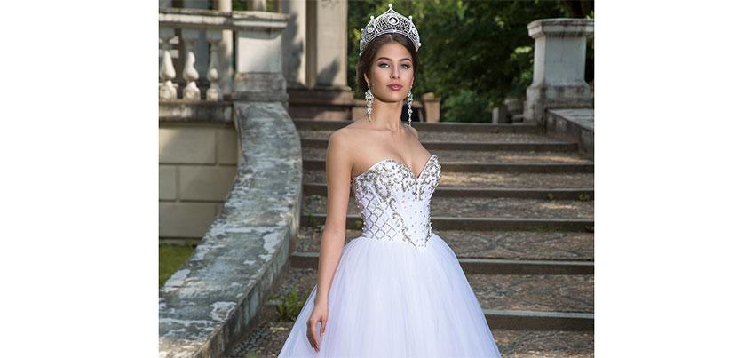 Стать одной из признанных красавиц России теперь есть шанс у каждой ижевчанки