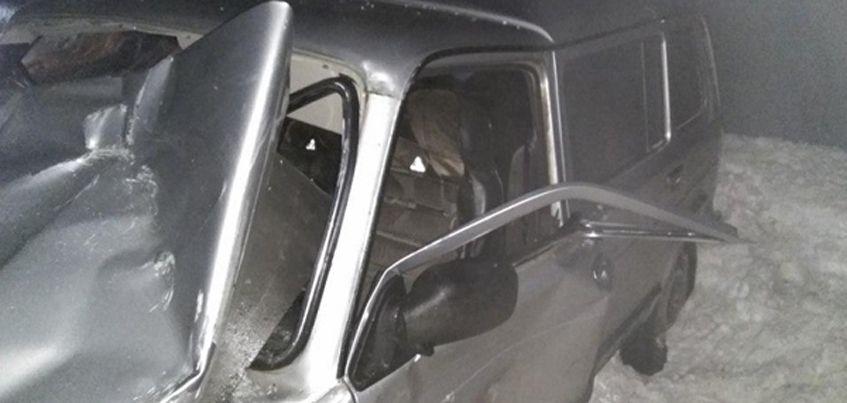 В ДТП на трассе Удмуртии погиб 63-летний мужчина