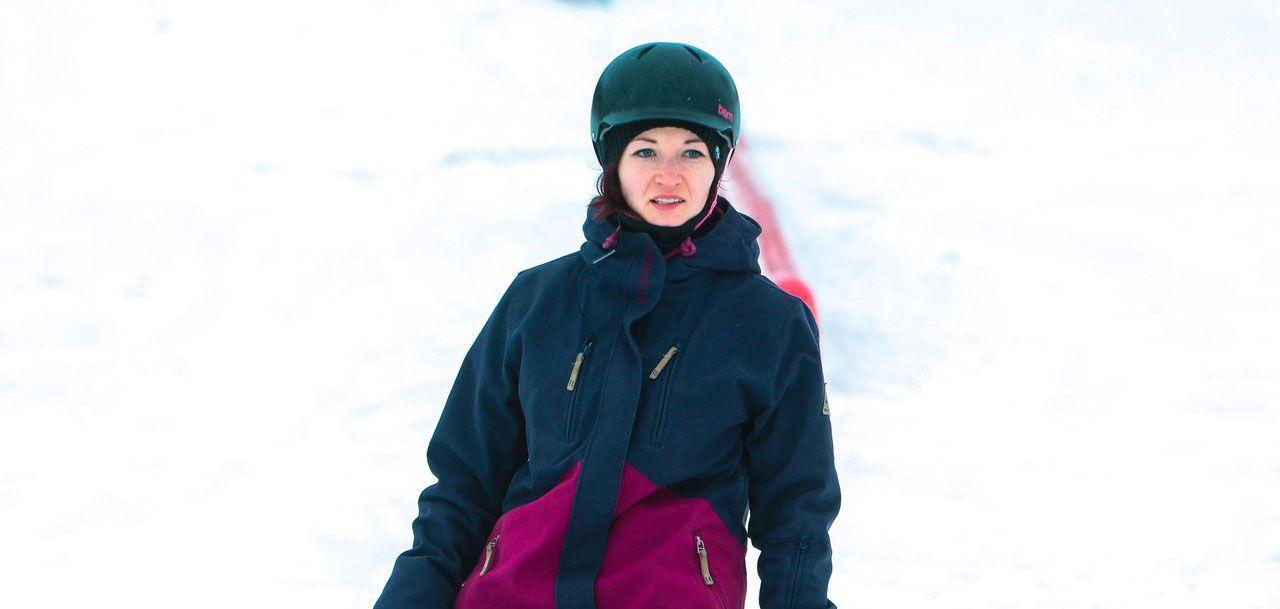 В Ижевске прошел первый турнир по джиббингу на горных лыжах и сноуборде