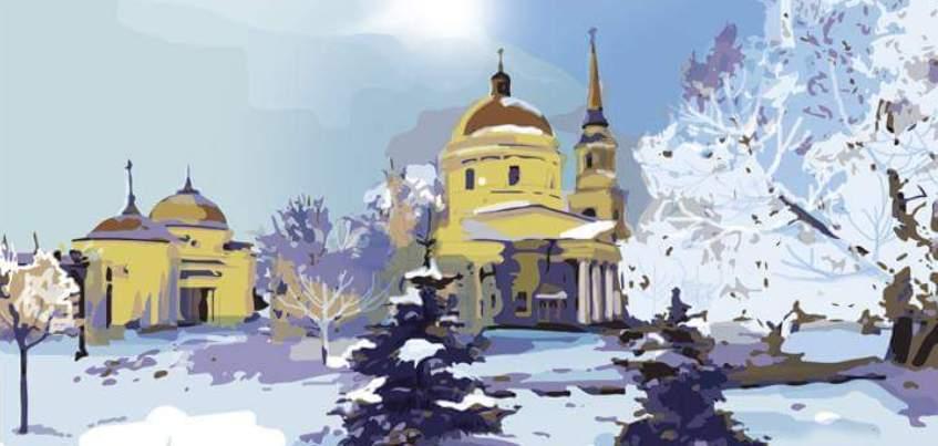 Повышение цены на водку и замерзшие пассажиры поезда Ижевск-Москва: о чем говорит город этим утром