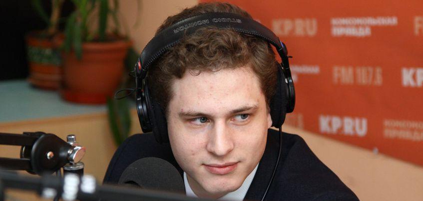 В эфире радио «Комсомольская правда» - Ижевск» обсудят последние экономические новости
