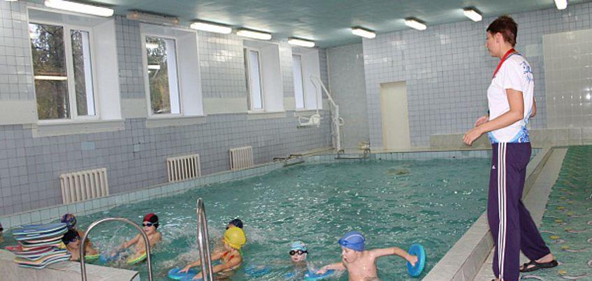 В Ижевске из-за аварии на теплотрассе 17 января не будут работать бассейны на «Динамо»