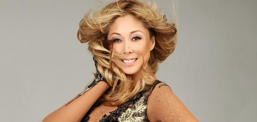 Анита Цой представит в Ижевске своё нашумевшее «шоу мечты» с загадочным названием «10|20»
