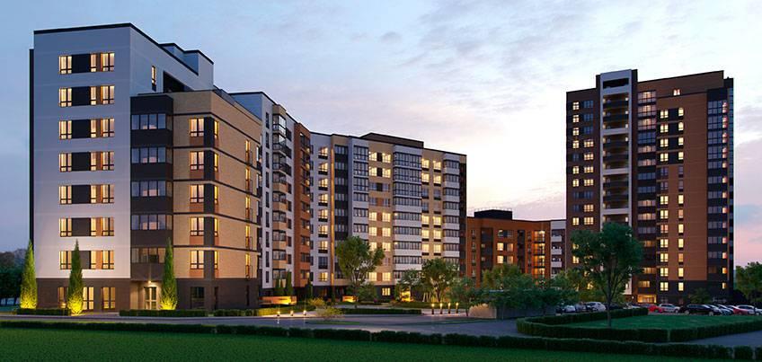 Девелоперы снижают цены на двухкомнатные квартиры в Ижевске