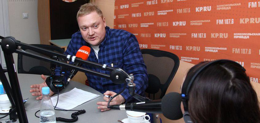 В эфире радио «Комсомольская правда» - Ижевск» расскажут, почему нужно внимательно относиться к выбору счетчиков для воды