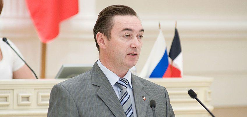 Следствие не возбудило уголовное дело в отношении экс-вице-премьера Удмуртии