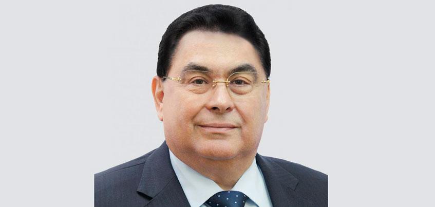 Генеральным директором «Аксиона» вновь стал Геннадий Кудрявцев