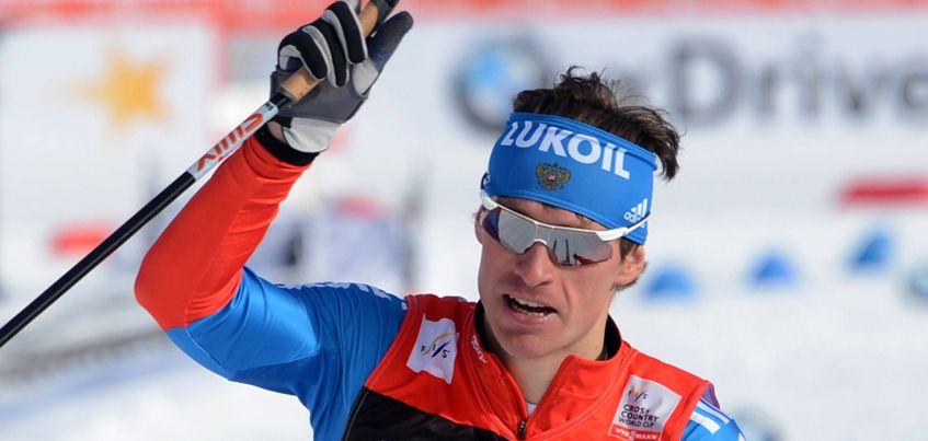 Дело о временном отстранении лыжника из Удмуртии Максима Вылегжанина от соревнований рассмотрят 24 января