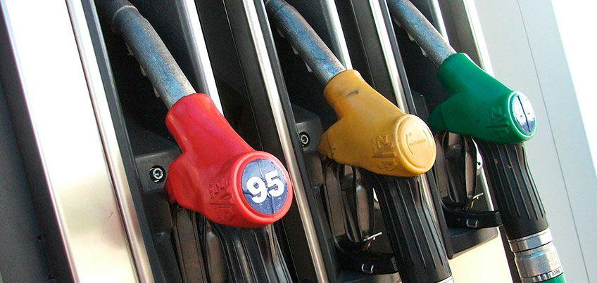 Продолжи строчку и выиграй 100 литров бензина!