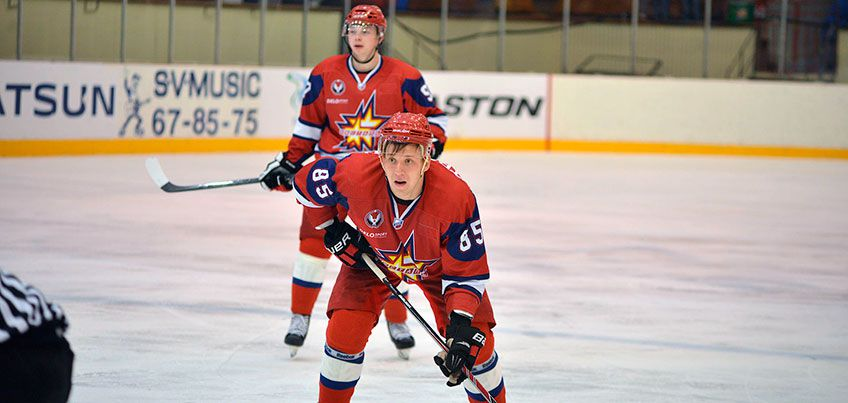 Хоккей, волейбол и пауэрлифтинг: самые важные спортивные события предстоящей недели в Ижевске