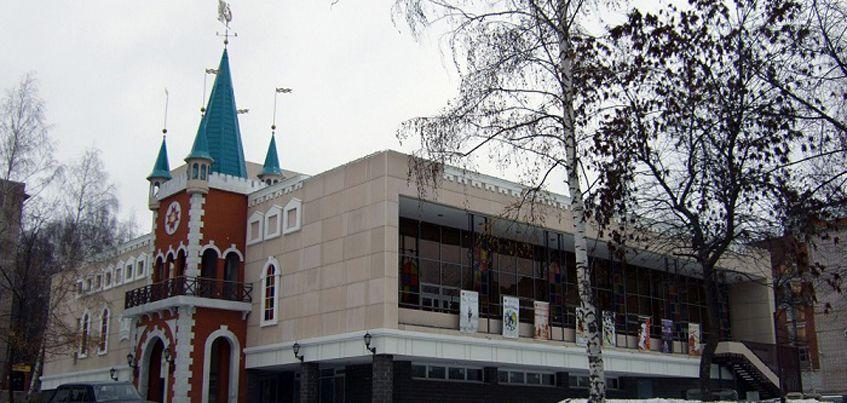 В Ижевске появится ледяная скульптура, посвященная Татьяниному дню