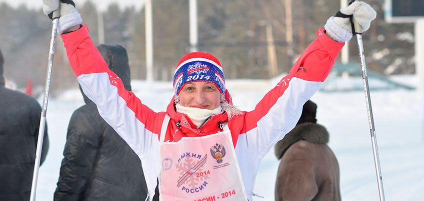 11 февраля в Ижевске стартует «Лыжня России»