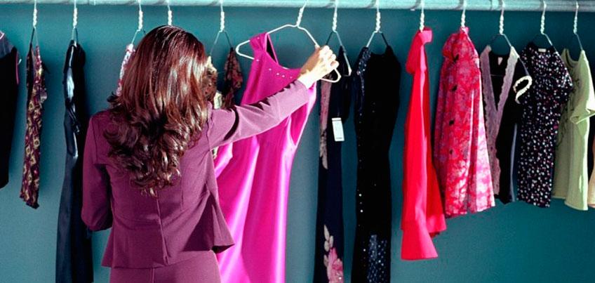 В ижевском модном бутике началась зимняя распродажа