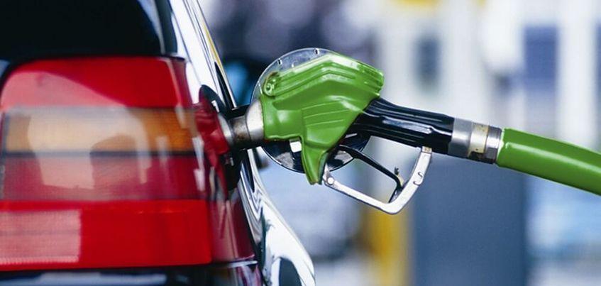 Росстат: В Ижевске самый дорогой бензин в Приволжском федеральном округе