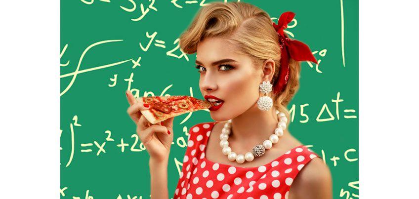 В Ижевске 25 января все студенты и Татьяны получат бесплатно десерты и напитки от сети Pasta