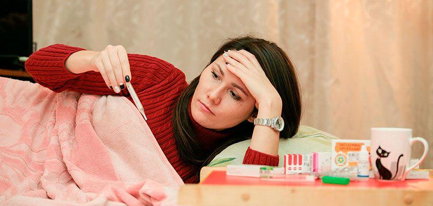 8 мифов о гриппе: почему при болезни противопоказана ванна и бесполезен лук?