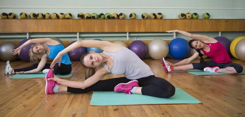 Кросс-фит, бег, стрельба, шпагат, день йоги: бесплатные занятия в спортивных центрах Ижевска