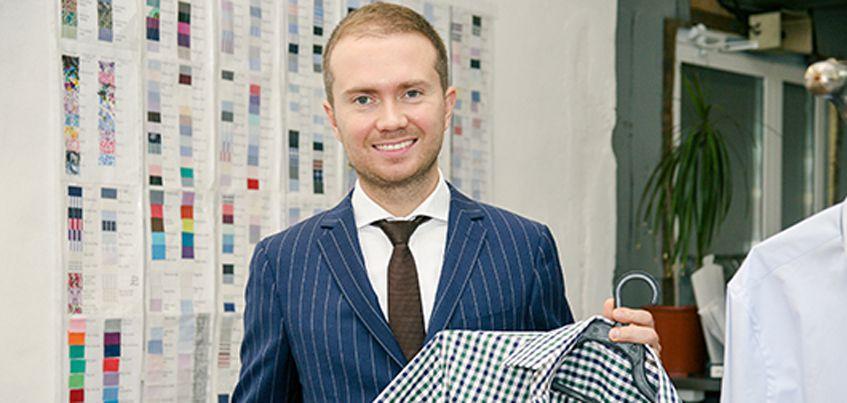 Историю ижевского бизнесмена Василия Мунтяна опубликовали на сайте Forbes