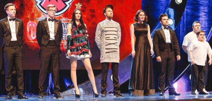 Впервые за 10 лет в эфире Первого канала покажут выступление ижевской команды КВН