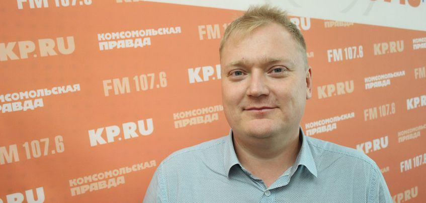 В эфире радио «Комсомольская правда»-Ижевск» расскажут, как не ошибиться при выборе радиатора