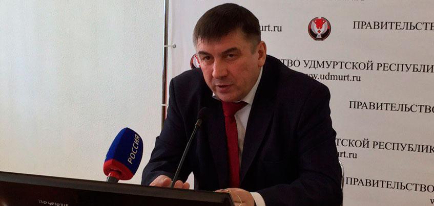 Вице-премьер Удмуртии прокомментировал критику Госсовета в сторону Минсельхоза