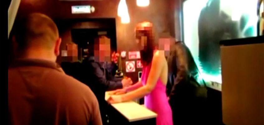 В Ижевске направили в суд уголовное дело против группы лиц, которые занимались проституцией
