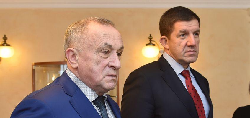 Для завершения строительства Камского моста Удмуртия получит от банка ВТБ 1 млрд рублей
