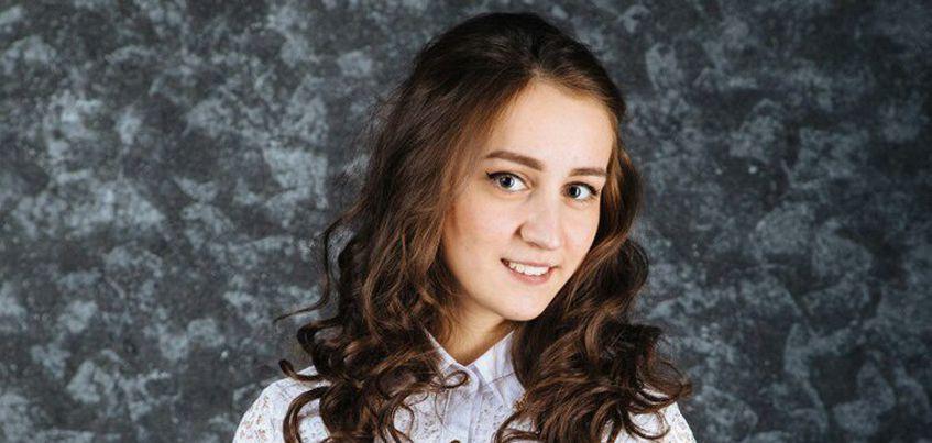 Студентка УдГУ Татьяна Запивалова получила звание «Мисс гармония» на конкурсе «Татьяна Поволжья-2017»