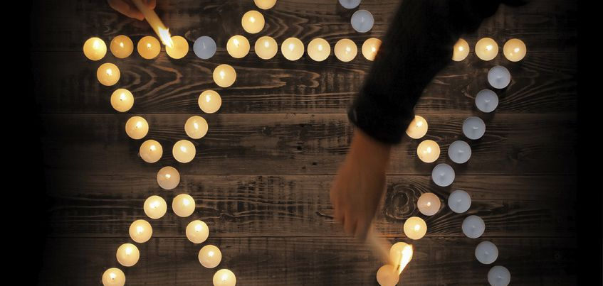 В Ижевске почтят память жертв Холокоста