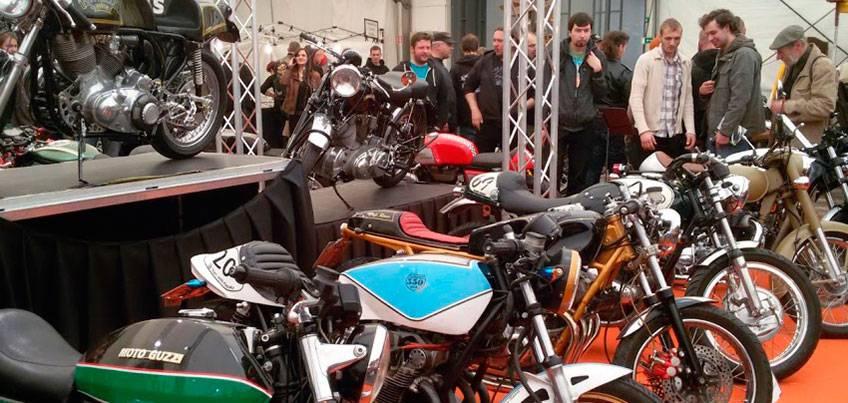 С 19 века и до наших дней: как совершенствовались мотоциклы