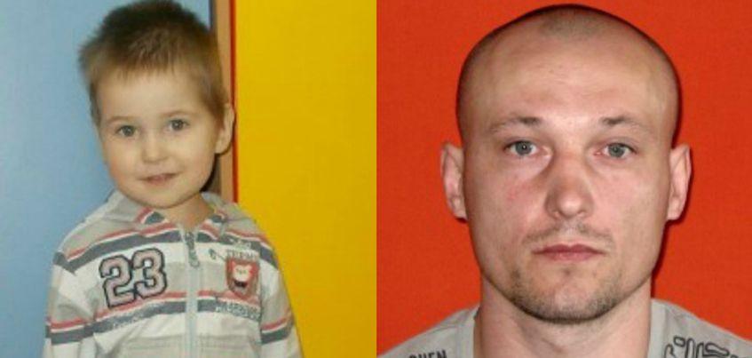 Жителей Удмуртии просят помочь в поиске 6-летнего мальчика