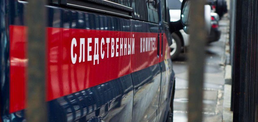 Следственный комитет Удмуртии начал проверку по факту падения мужчины из окна на улице Ворошилова