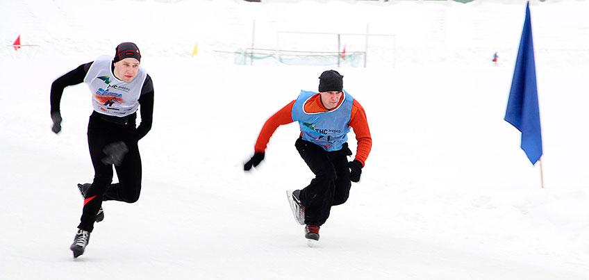 Горные лыжи, бокс и конькобежный спорт: самые важные спортивные события предстоящей недели в Ижевске