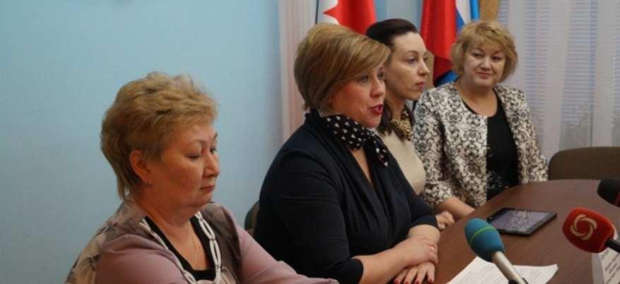 Администрация Ижевска: объединения школ не будет