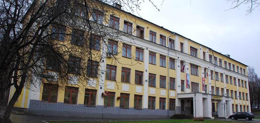 В Ижевске с 1 сентября начнут работать IT-лицей и кадетская школа