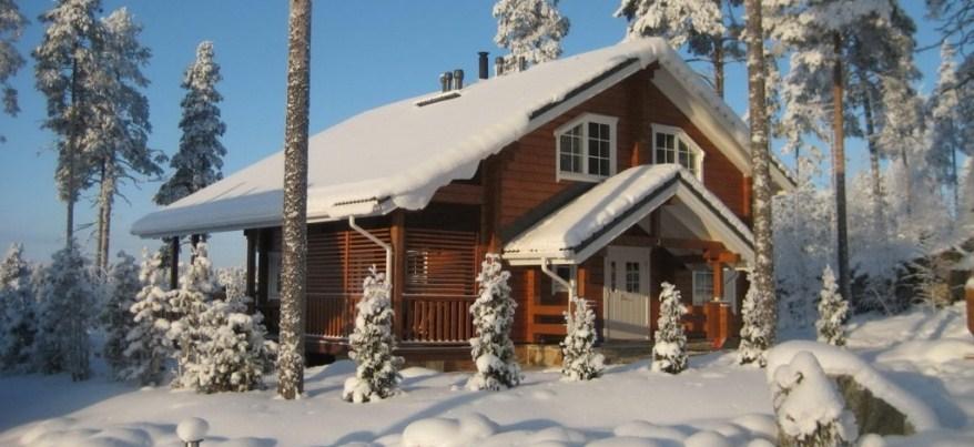 Удмуртия заняла 49 место в рейтинге аренды частных домов