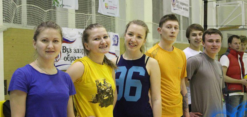 В Ижевске пройдет спортивный фестиваль «Ночь спорта»