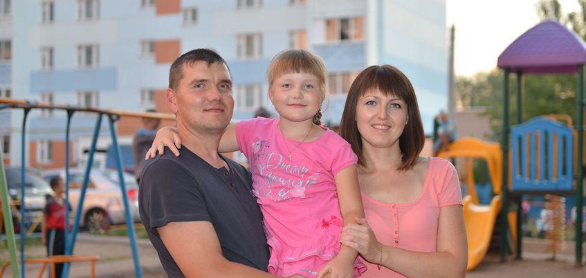 2 февраля ижевчанам расскажут о программе «Обеспечение жильем молодых семей»