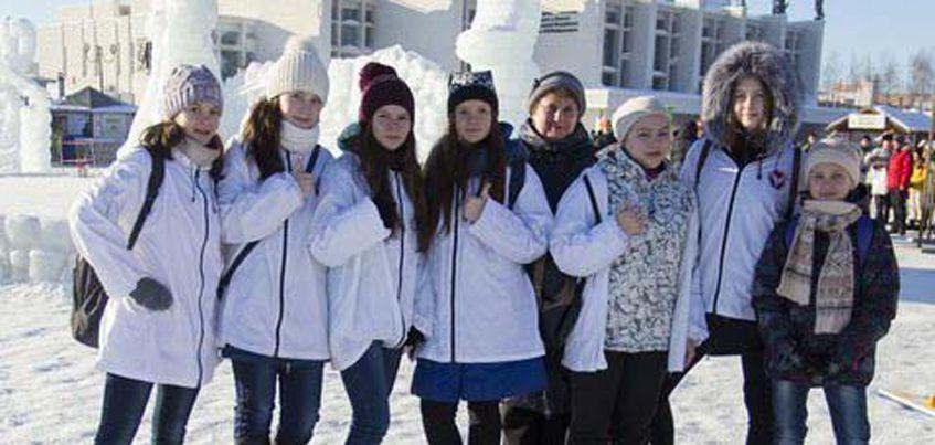 В Ижевске планируют установить рекорд на самое большое количество съеденных пельменей в одном месте